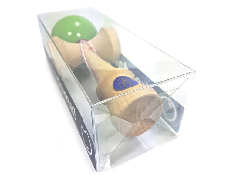 La confezione trasparente per il tuo giocattolo