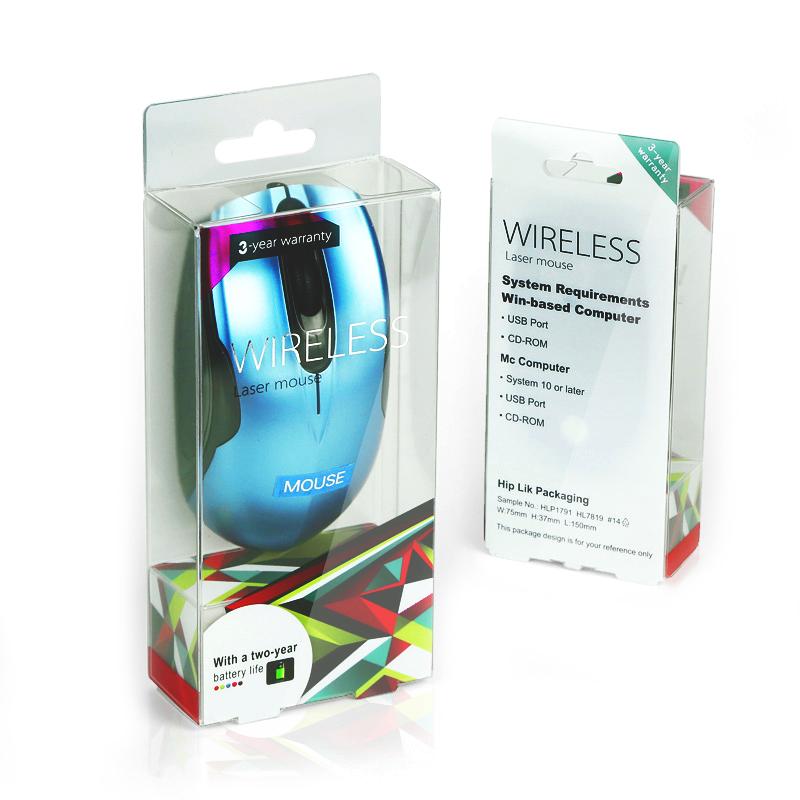 packaging prodotti elettronici