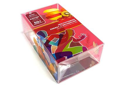 Il packaging per l'industria dello sport